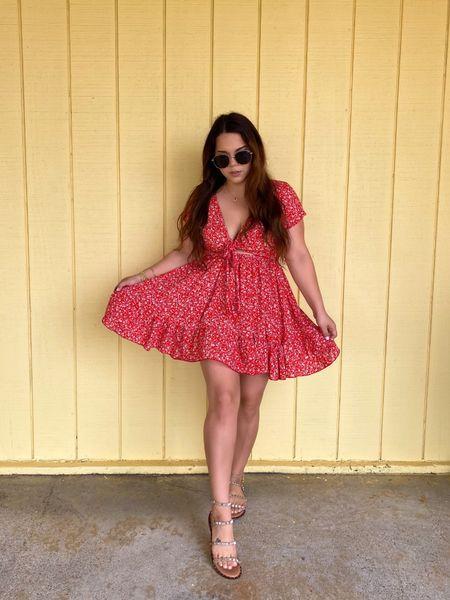 Summer dress under $30 http://liketk.it/3ibnl #liketkit @liketoknow.it #LTKcurves #LTKstyletip #LTKshoecrush