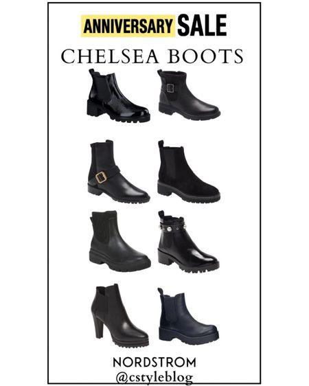 #NSALE shoes - Chelsea boots http://liketk.it/3jJos #liketkit @liketoknow.it #LTKsalealert #LTKshoecrush