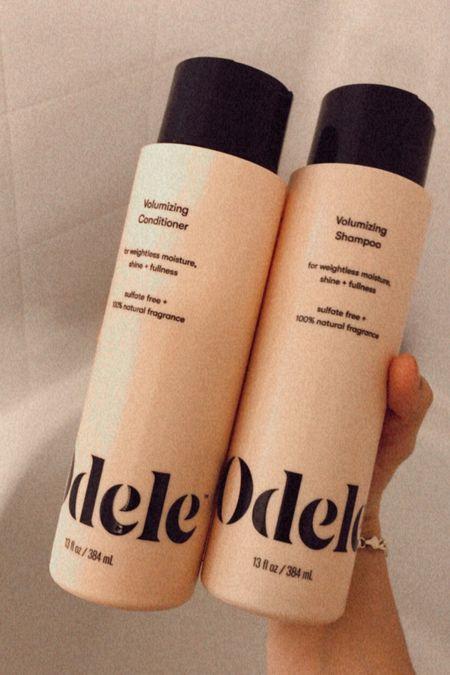 My favorite shampoo & conditioner!!!   #LTKbeauty #LTKunder50