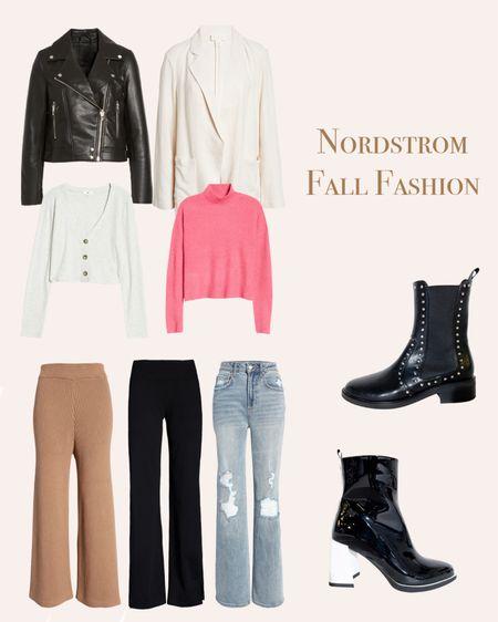 Nordstrom Fall Fashion!!   #LTKbacktoschool #LTKfit #LTKstyletip