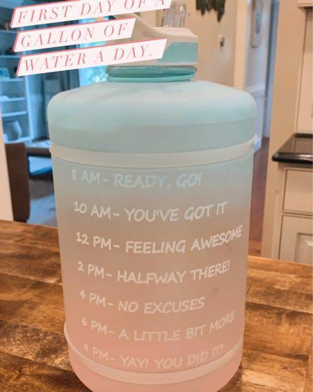 Drink your water 💦   http://liketk.it/3gdJw   #liketkit   @liketoknow.it