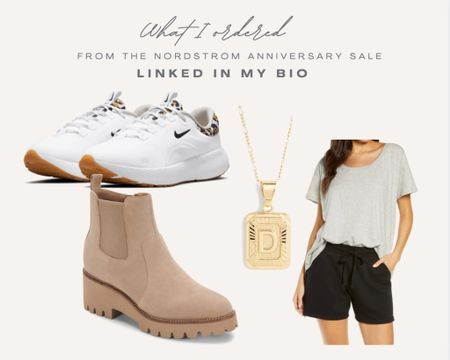 What I bought from the Nordstrom Anniversary Sale 2021 💛 So excited!! #nsale  Tan boots  Running shoes    http://liketk.it/3jW9o @liketoknow.it #liketkit   #LTKshoecrush #LTKsalealert #LTKstyletip