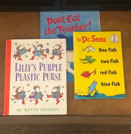 Yesterday's books   #childrensbooks #storytime #toddlerbooks   #LTKfamily #LTKGiftGuide #LTKkids