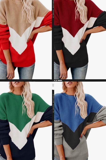 Amazon sweater, sweaters under $50  #LTKSeasonal #LTKstyletip #LTKunder50