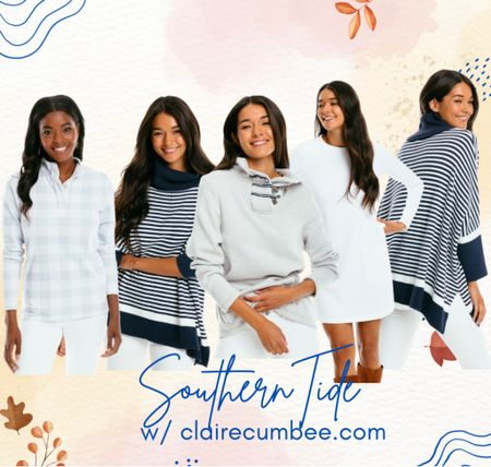 Southern tide Southern preppy fall style Fall outfit Thanksgiving outfit Pullover Sweater dress   Follow my shop @clairecumbee on the @shop.LTK app to shop this post and get my exclusive app-only content!  #liketkit #LTKunder100 #LTKHoliday #LTKSeasonal @shop.ltk http://liketk.it/3p7JZ  #LTKcurves #LTKworkwear #LTKfamily