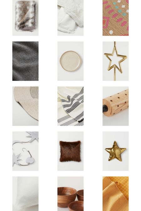 http://liketk.it/2IwkV #liketkit @liketoknow.it What's going in my cart at @hmhome after Christmas!