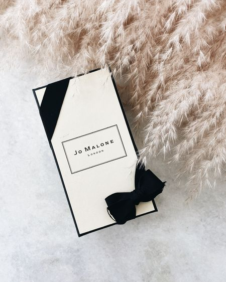 Sometimes the best accessory you can wear is one that you can't see. My favorite finishing touch to a styled look is layering in my favorite fragrance. I've used @jomalonelondon for years and recently picked up a new scent from @Sephora and it is so good! Wood Sage & Sea Salt is a great fresh fragrance that would make the #perfect present this holiday season!#StylinbyAylin   #LTKGiftGuide #LTKbeauty