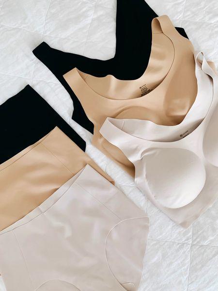 Barely zero bra and brief sets- on sale!   #LTKsalealert #LTKSale