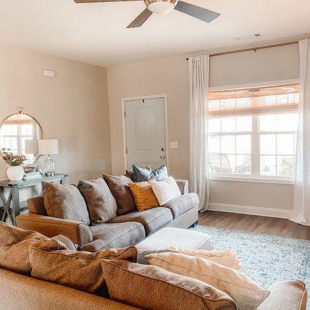 Living Room Decor 💛  #LTKSeasonal #LTKhome #StayHomeWithLTK
