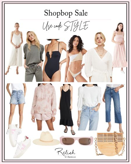 Sharing some of our fave pieces from Shopbop for spring. http://liketk.it/3d3Ou #liketkit @liketoknow.it #LTKsalealert #LTKstyletip