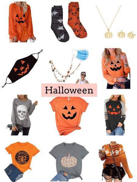 Halloween   #LTKSeasonal #LTKunder50 #LTKstyletip