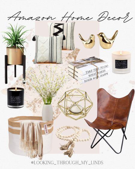Amazon home | home decor | living room | amazon decor | amazon prime   #LTKhome #LTKSeasonal #LTKunder50