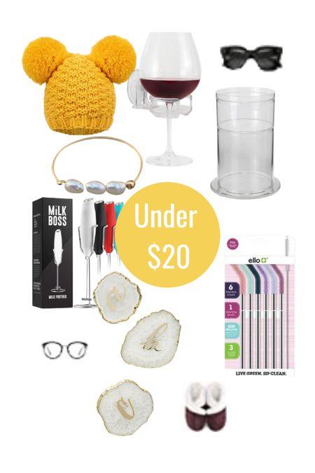 All under $20!   http://liketk.it/31eTk #liketkit @liketoknow.it #LTKunder50