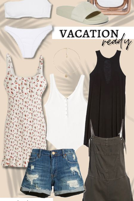 http://liketk.it/3hJXN #liketkit @liketoknow.it #LTKtravel #LTKunder50 #LTKunder100 vacation ready outfits.