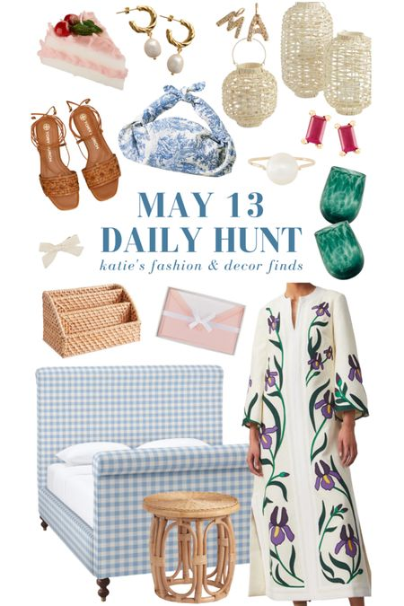 The May 13 finds! Explore even more at KatieConsiders.com #liketkit @liketoknow.it http://liketk.it/3fM4z