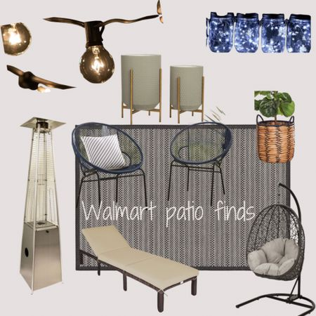 http://liketk.it/3hRy2 @liketoknow.it #liketkit #LTKhome #LTKfamily #LTKstyletip #patiofinds #walmartfinds #summerpatios #dealsfordays #patioandgarden Found another round of Walmart goods to create the perfect oasis! 💕  Price ranges: $22-$393