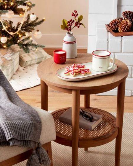 Santa's milk and Cookies 🍪   http://liketk.it/30aZl   @liketoknow.it   #liketkit