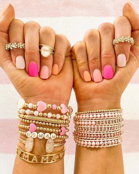 Bracelet arm stack http://liketk.it/3jaPG #liketkit @liketoknow.it