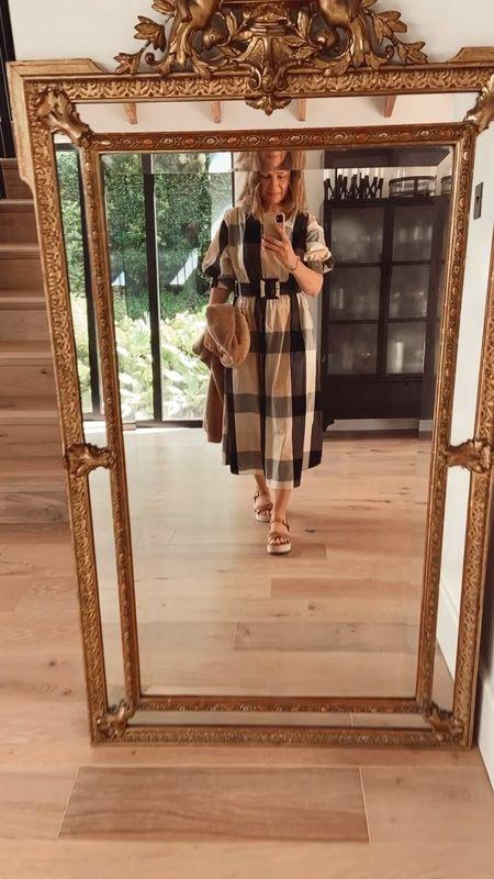 Perfect day to be wearing a summer dress   #LTKstyletip #LTKunder100 #LTKshoecrush