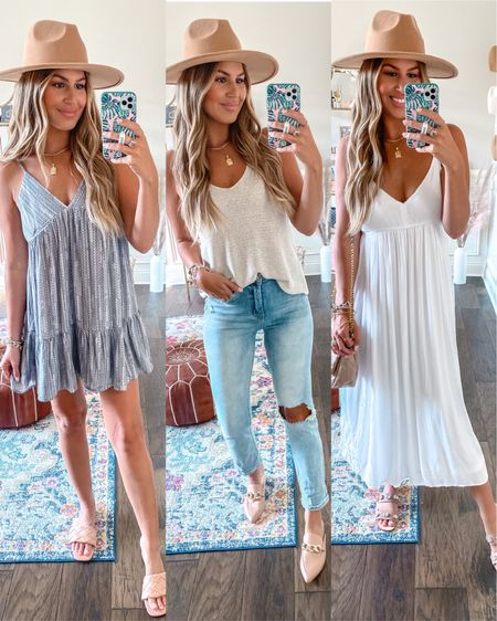 Code Hollie20 for 20% off these looks from @magnoliaboutiqueindianapolis