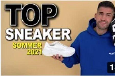 Top Sneaker Summer 2021 | YouTube: Kosta Williams  #LTKmens #LTKeurope #LTKSeasonal