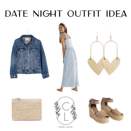 Date night style - outfits, fashion, style http://liketk.it/3fmvP #liketkit @liketoknow.it #LTKstyletip #LTKbeauty #LTKtravel