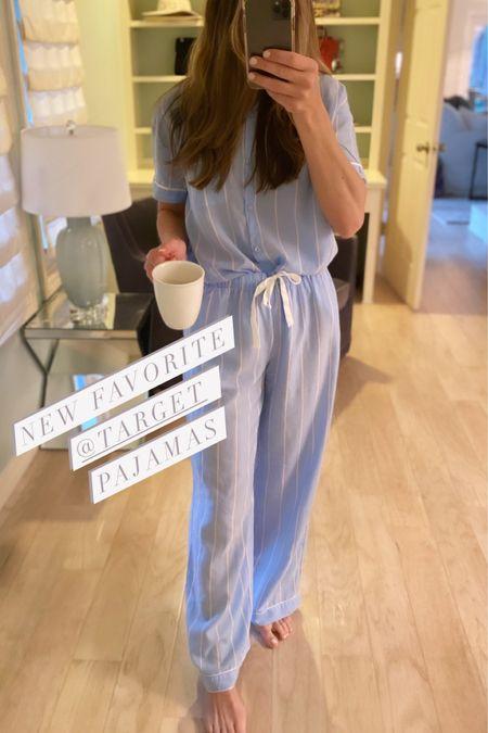 New spring Target pajamas http://liketk.it/3dbAj #liketkit @liketoknow.it #LTKunder50 #LTKhome #LTKstyletip
