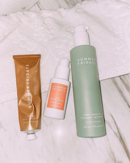 Skincare must haves http://liketk.it/2QCzr #liketkit @liketoknow.it