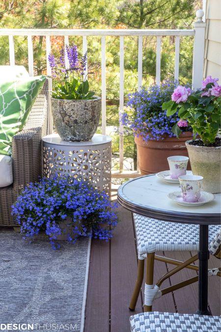http://liketk.it/3huf6 #liketkit @liketoknow.it #LTKfamily #LTKhome #LTKstyletip summer patio ideas to freshen up your outdoor living!