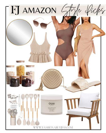 Amazon finds, amazon fashion, amazon home, amazon style   #LTKsalealert #LTKstyletip #LTKunder100