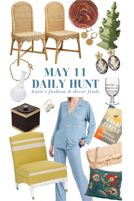 Some of my May 11 daily hunt finds! Shop them all at KatieConsiders.com  @liketoknow.it #liketkit http://liketk.it/3f3tW