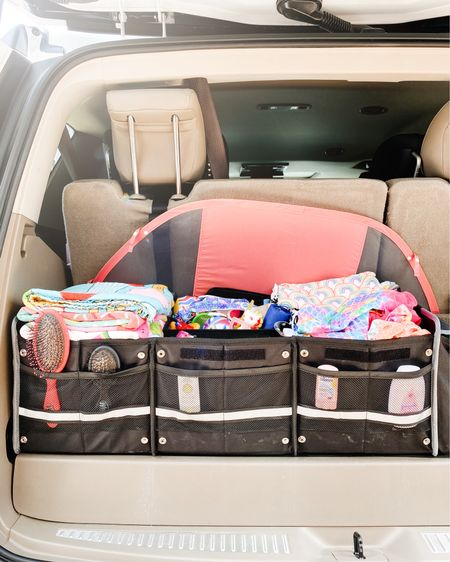 Car organizer that collapses & comes with a cooler! Summer must have! http://liketk.it/2V6Hg #liketkit @liketoknow.it #LTKfamily #LTKhome #LTKunder50 @liketoknow.it.family @liketoknow.it.home