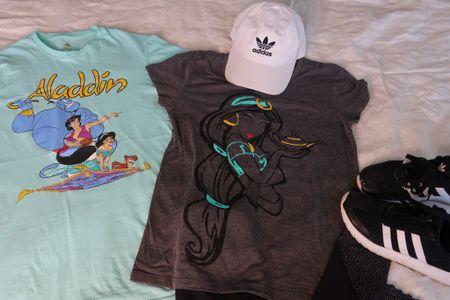 Aladdin and Jasmine 🖤✨ http://liketk.it/2zR5v #liketkit @liketoknow.it @liketoknow.it.family