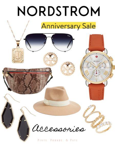Round-up of Nordstrom's accessories in advance of the #nsale tomorrow!   #LTKstyletip #LTKitbag #LTKsalealert