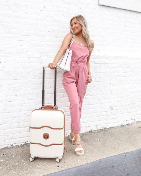 http://liketk.it/3fsSr #liketkit @liketoknow.it #LTKunder100 #LTKtravel #LTKunder50 #luggage #thelaurennorris #laurennorris #fashionblogger