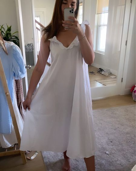 H&M summer dress. $19.99 http://liketk.it/3hEEn #liketkit @liketoknow.it #LTKunder50 #LTKswim