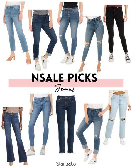 Top picks for NSale jeans / good American / Kut from the kloth / madewell http://liketk.it/3jrDW #liketkit @liketoknow.it   #LTKsalealert #LTKstyletip #LTKunder100