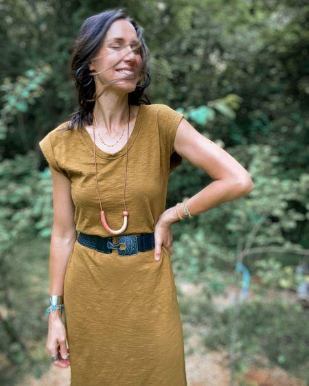 Target dress Linked similar belts like this one from anthro!   #LTKunder50 #LTKstyletip #LTKunder100