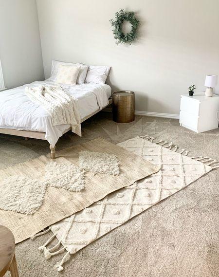 Simple, neutral & clean 🤍