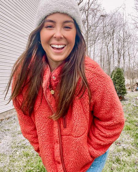 Best jacket EVER! Size large for an oversized fit http://liketk.it/33VsM #liketkit @liketoknow.it #LTKstyletip #LTKunder50 #LTKbump