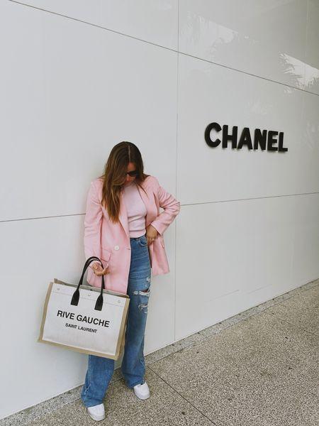Spring pinks 🌸🌸🌸 http://liketk.it/3b9jI  #liketkit @liketoknow.it #LTKstyletip #LTKunder100 #LTKworkwear