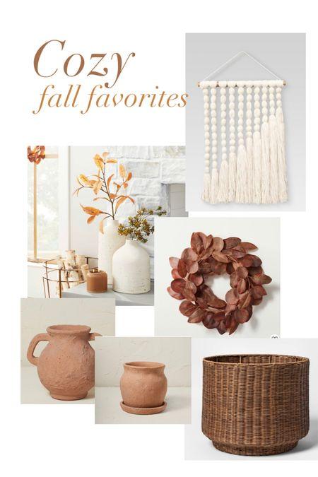 Cozy fall favorites!  #LTKunder100 #LTKfamily #LTKSeasonal