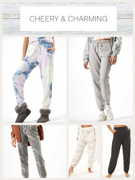 : : SALE ALERT : : 30% OFF select comfy and cozy #joggers today at #AmericanEagle   Shop my daily looks by following me on the LIKEtoKNOW.it shopping app!   http://liketk.it/2ZhcO    #liketkit #LTKunder50 #LTKsalealert #LTKunder100 @liketoknow.it @liketoknow.it.home
