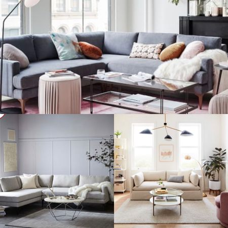 Up to 75% off warehouse sale! This Memorial's Day Weekend Only! Chic Sofa. Chic Sectionals   #LTKhome #LTKsalealert