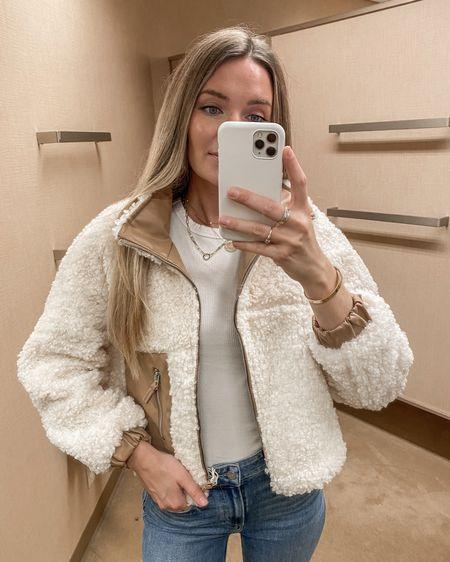 Nsale jacket 2021! http://liketk.it/3kOFg @liketoknow.it #liketkit