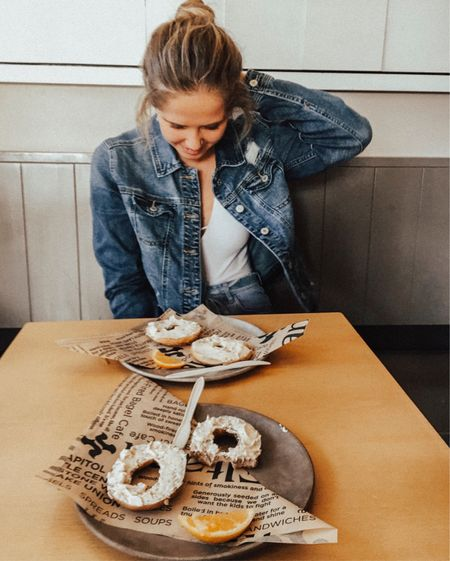 the best food is the food that smiles back at you :) posted all these photos & a life update on the blog today, go take a look! (link in bio) 💙  @liketoknow.it #liketkit http://liketk.it/2thXO #LTKunder50