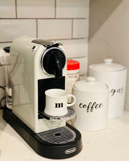My Nespresso machine on sale! Obsessed with the espresso it makes 😍☕️  @liketoknow.it #liketkit http://liketk.it/2MOcJ