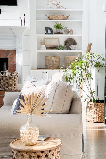 Coastal Living Room Living Room Decor Shelf Decor