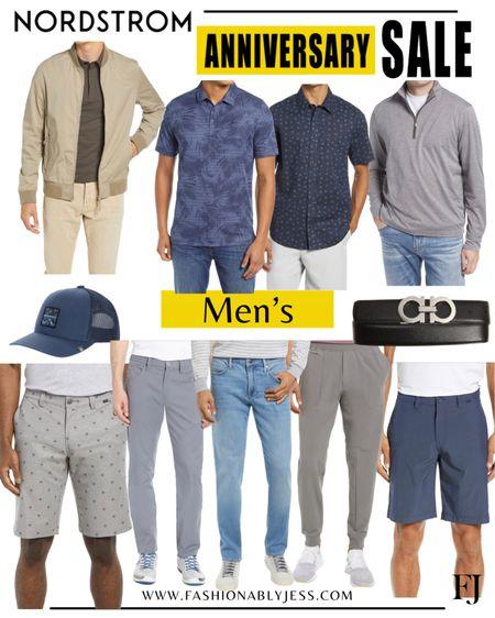 Men's style 👌🏼 #nsale Men's shorts Men's Accessories  Men's polos Men's jackets   #LTKmens #LTKstyletip #LTKsalealert