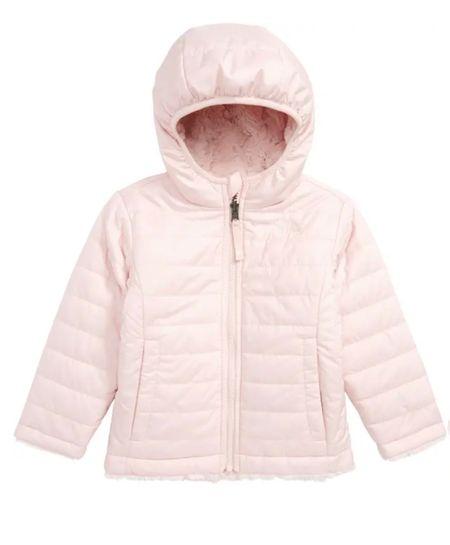 The last thing I bought at the #nsale! Perfect jacket for my little girl   #LTKkids #LTKunder100 #LTKsalealert